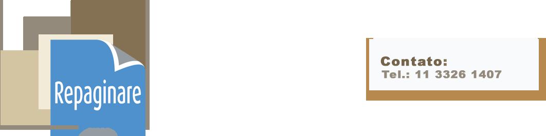 Repaginare Logo